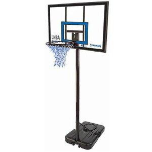 【スポルディング バスケットゴール】【送料込み】【スポルディング バスケットゴール】ハイラ...