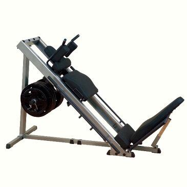 【レッグプレス】【動画参照】bodysolid(ボディソリッド)レッグプレス&ハックスクワットマシン GLPH-1100S(耐久荷重250kg)(Φ28mm仕様)【検品後発送】|bodysolid ボディソリッド スクワット 大腿筋 レッグプレス 筋トレマシン