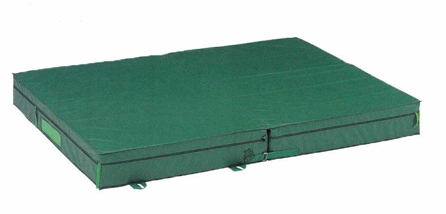 【受注生産品】【ランディングマット】ダンノランディングマット(屋外用)(150x200x20cm)D−3940(直送品、送料別途見積) <a href=