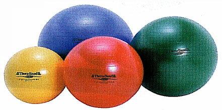 【バランスボール 75cm】セラバンド SDSエクササイズボール(直径75cm、色:ブルー) SDS-75