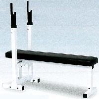 BodySolid ホームベンチ5(ベンチプレス用)【筋トレに最適:プレスベンチ・トレーニングベン...