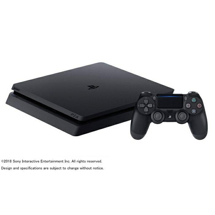 プレイステーション4, 本体  4 CUH-2200AB01 500GB SONY PS4