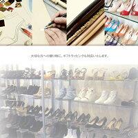 ★送料無料★美ラインカッティングオープントゥブーティーピンヒール本革ハンドメイドシューズ靴通販MOL:pin