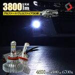 ヴェルファイア30系アルファード30系LEDフォグフォグランプ