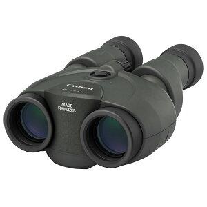 《7月中旬発売予定》【送料無料】キヤノン双眼鏡10×30ISII[10倍/手ブレ補正/小型・軽量/BINO10×30IS2/9525B001/Canon]【予約】