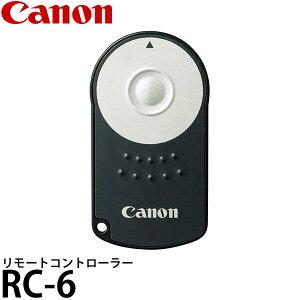 キヤノンRC-6リモートコントローラー[CanonRC6純正リモコン]《4月中旬発売予定/予約》