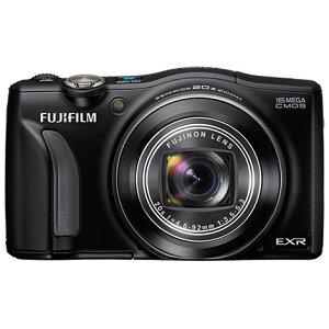 有効1600万画素・光学20倍ズーム搭載デジタルカメラ FX-F770EXR Bフジフイルム FinePix F770EXR...