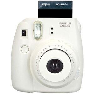Fujifilm フジフィルム 富士フイルム 富士フィルム インスタックスミニ8 インスタントカメラ フ...