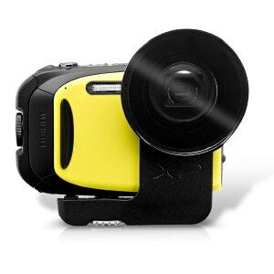 フジフイルムACL-XP70アクションカメラレンズ[FinePixXP80/XP70専用広角レンズ/コンバージョンレンズ/富士フイルム/FUJIFILMACLXP70]
