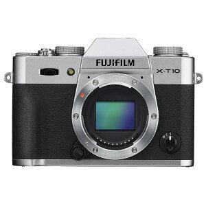 小型軽量ボディで卓越した写真画質と快適な操作性を実現【送料無料】 フジフイルム FUJIFILM X-...