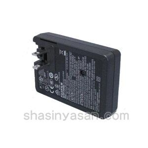 フジフイルムBC-45Wバッテリーチャージャー【即納】[FUJIFILMNP-45/NP-50専用充電器BC45W]