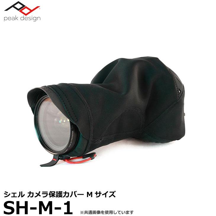 バッグ・ケース, 一眼レフ用カメラケース  SH-M-1 M Peak Design Shell ASP-C