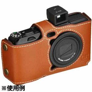 HAKUBA DBSGR4CM RICOH リコー 本革 カメラケース ボディケースハクバ DBS-GR4CM 本革ボディス...
