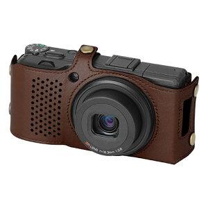 リコーGR専用カメラケース hakuba dbsgrch ハクバ写真産業ハクバ DBS-GRCH 本革ボディスーツチ...