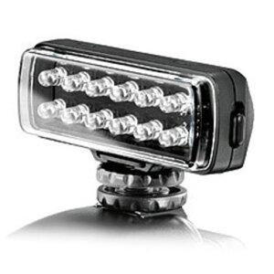 Manfrotto ML1201 ポケットライト カメラ用LED照明 ビデオ用照明マンフロット ML120-1 POCKET L...
