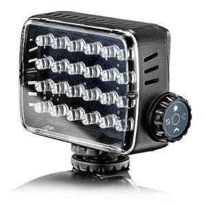 Manfrotto ML2401 ミニライト カメラ用LED照明 ビデオ用照明マンフロット ML240-1 MINI LEDライ...