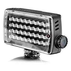 Manfrotto ML3601 カメラ用LED照明 ビデオ用照明マンフロット ML360-1 MIDI LEDライト 36 【国...