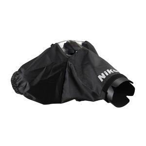 ニコン レインカバーハンディータイプII ブラック [Nikon D7200/ D810A/ D5500/ D750対応]