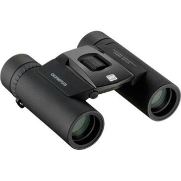 オリンパス 10×25 WP II BLK 双眼鏡 10倍 ブラック