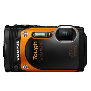 アウトドアシーンの臨場感を、確実に写す「タフカメラ」【送料無料】 オリンパス STYLUS TG-860...