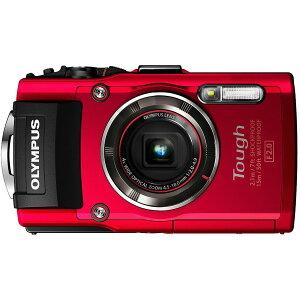 さらなる進化を遂げた、タフカメラ最上位モデル《5月22日発売予定》【送料無料】 オリンパス ST...