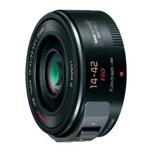 Panasonic HPS14042K ルミックス交換レンズ マイクロフォーサーズマウントパナソニック H-PS140...