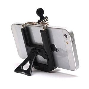 ユーエヌ UNX-8539 スマートフォン用アダプターLサイズ [タイムラプスムービー撮影 i…