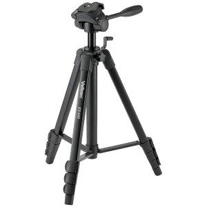 【あす楽対応】【即納】 ベルボン EX-640 カメラ三脚