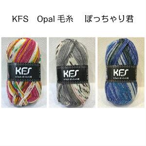 KFSopal毛糸ぽっちゃり君シリーズ