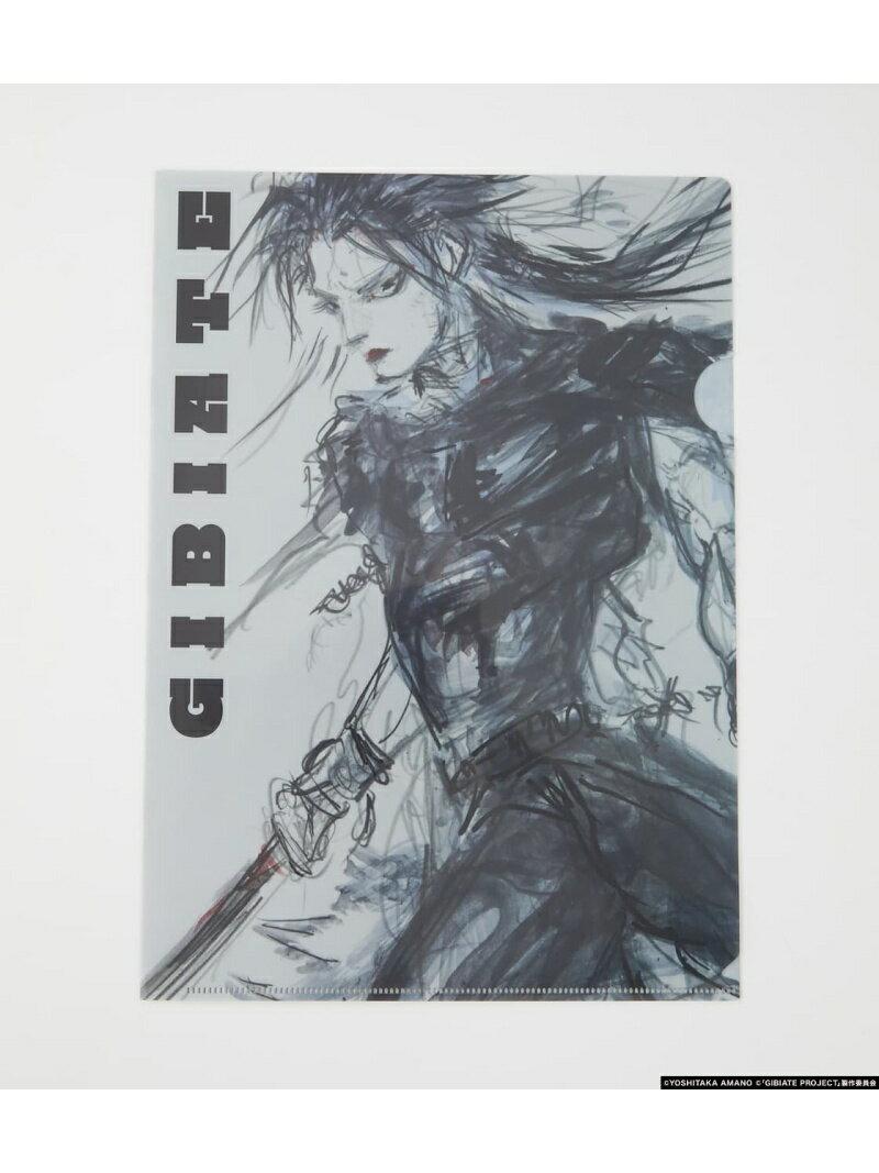 [GIBIATE]GIBIATE Clear File R4G アールフォージー 生活雑貨 生活雑貨その他[Rakuten Fashion]画像