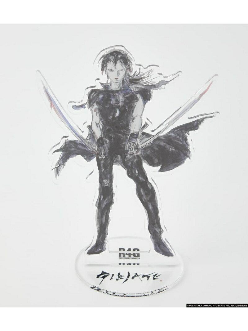 [GIBIATE]ALL STARS Aclyric Stand R4G アールフォージー 生活雑貨 生活雑貨その他 ブラック レッド ブルー[Rakuten Fashion]画像