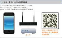 WiFi130万画素万画素ワイヤレスカメラ4台セットキャッチ06
