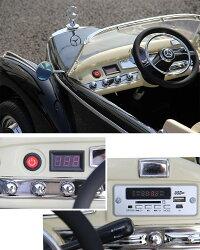 乗用ラジコンBENZ300S完成車で発送Wモーター&大型バッテリーベンツ正規ライセンス品のハイクオリティペダルとプロポで操作可能な電動ラジコンカー乗用玩具子供が乗れるラジコンカー送料無料