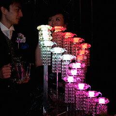 ルミファンタジア レンタル「リアンダムール ダイヤモンド」【送料込】【レンタル】【Fashion The Sale】【お中元大市】