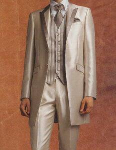 【tx1290L】新郎の結婚式の衣裳はこれで完璧!必要なのもが全て揃った安心レンタル【往復送料無...