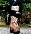 留袖レンタル 足袋までついたフルセット「貝桶におしどり」a209(21号〜27号) 京都 レンタル レンタル格安