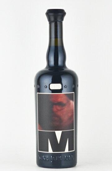"""シネ・クア・ノン """"M(エム)"""" イレブン・コンフェッションズ シラー カリフォルニアワイン 赤ワイン"""