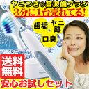 電動歯ブラシ 音波式歯ブラシ 送料無料 スマートソニック 音...