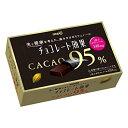 明治 チョコレート効果カカオ95% 60g×5箱入