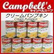 【B級品のため、アウトレット!!】【数量限定品】キャンベルスープクリームパンプキン1ケース(305gx12缶)2倍濃縮1缶で3人前