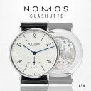 ノモス NOMOS タンジェント 139 メンズ 腕時計 T...