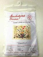 フレメクロスステッチ刺繍キットSOMMERBLOMSTER夏の花HaandarbejdetsFremme10BGB上級者30-4726