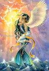 Heaven And Earth Designs クロスステッチ刺繍図案 HAED 輸入 上級者 Selina Fenech かなわぬ恋 Impossible Love 全面刺し