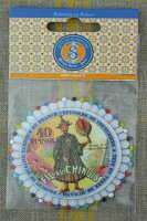 【DM便対応】Sajou待ち針(まち針セット)Disquede40épinglestêtedeverre-FilAuChinois-1910サジューフランスメゾンサジューEPI_DIS_040_CH_06