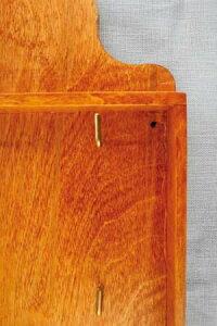 【送料無料/同梱不可】Sajou木製壁掛けPrésentoirdeMercerieModèleSajou保管収納フランスPRES_MERC_01