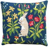 フレメクロスステッチ輸入刺繍キットKaninuldgarnウサギのウールHaandarbejdetsFremmeデンマーク北欧上級者GB20-6835