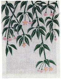 フレメクロスステッチ刺繍キット【春】デンマーク北欧上級輸入30-4813