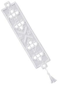 ハーダンガー刺繍キットブックマーカーデンマーク北欧ペルミン05-1846