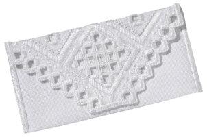 ハーダンガー刺繍キット輸入ペルミンHardangerminiデンマーク北欧PERMIN19-1840