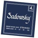 Sadowsky 《サドウスキー》 ELECTRIC BAS...